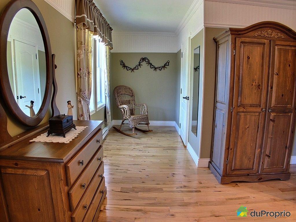 Foyer Grand Mere : Jumelé vendu grand mère immobilier québec duproprio