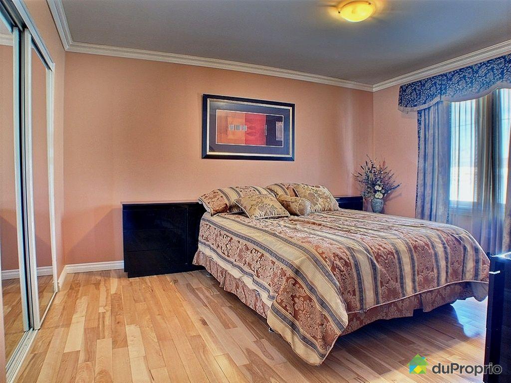 Maison vendu la plaine immobilier qu bec duproprio 314644 for Chambre 8x10