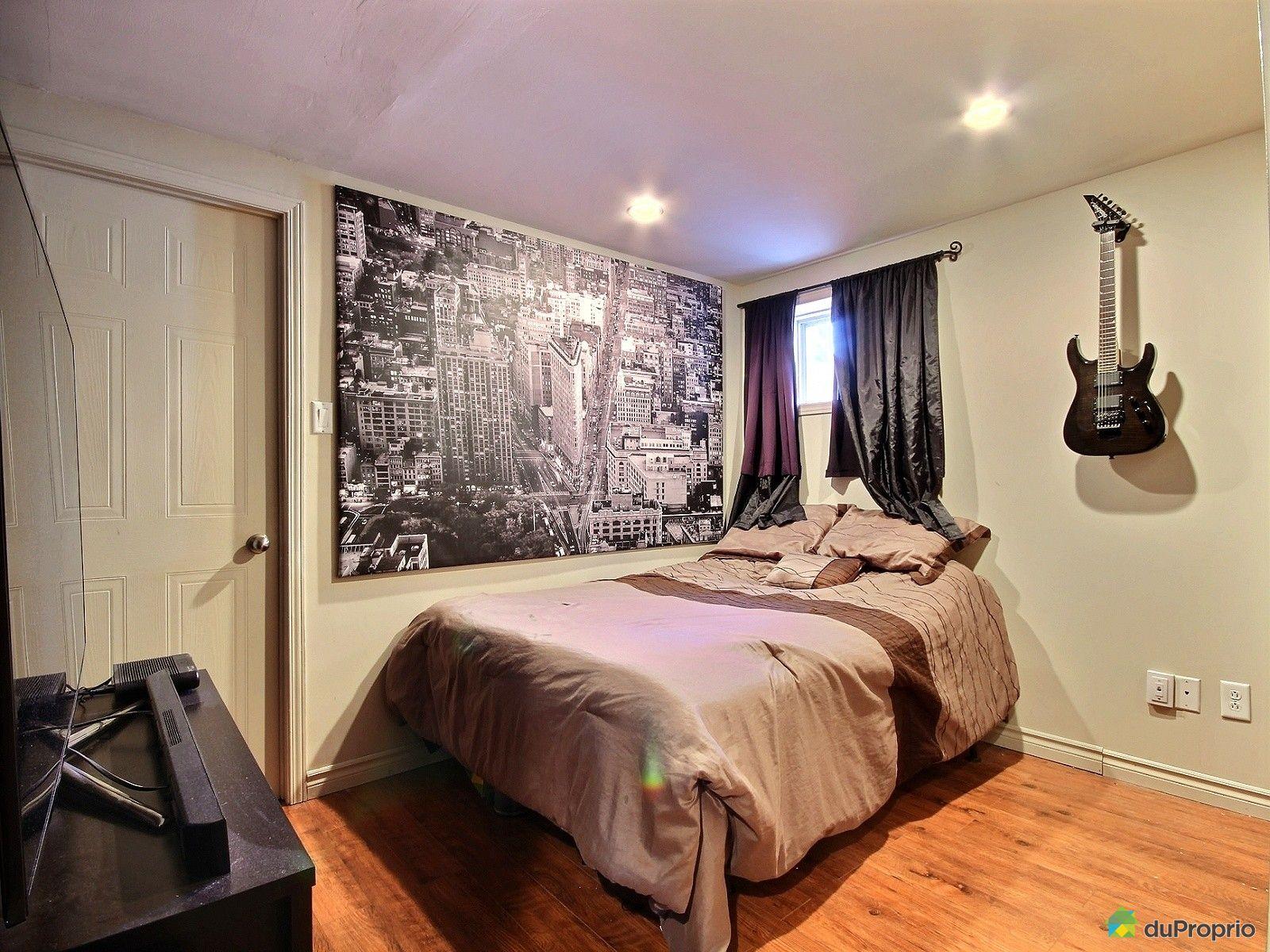 Maison vendu repentigny immobilier qu bec duproprio 251221 - Chambre double baudelaire ...