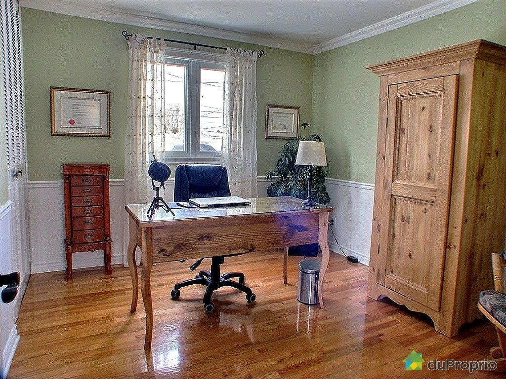 maison vendu st jean sur richelieu immobilier qu bec duproprio 310788. Black Bedroom Furniture Sets. Home Design Ideas