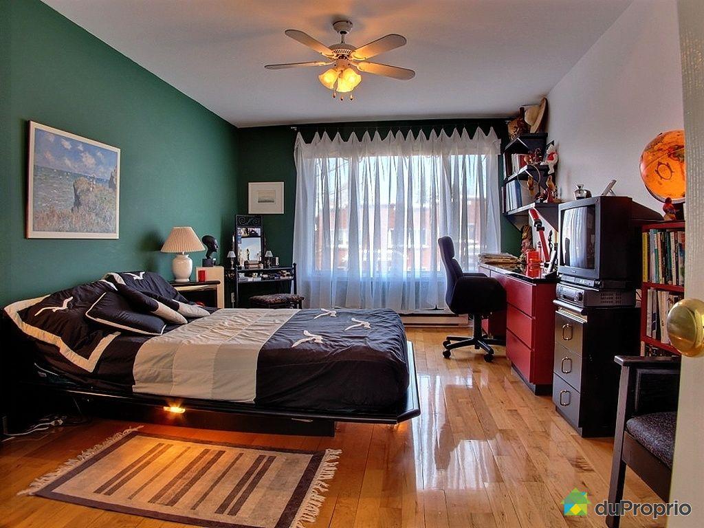Maison vendre montr al 10374 rue chambord immobilier for Chambre en ville vidal