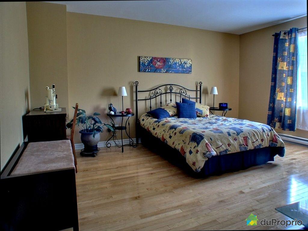Maison vendu beloeil immobilier qu bec duproprio 245868 for Chambre de commerce beloeil