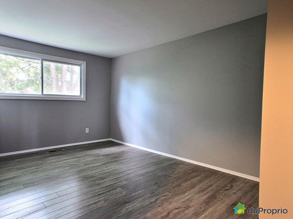 Maison vendu gatineau immobilier qu bec duproprio 497522 for Plancher salle de bain sous sol