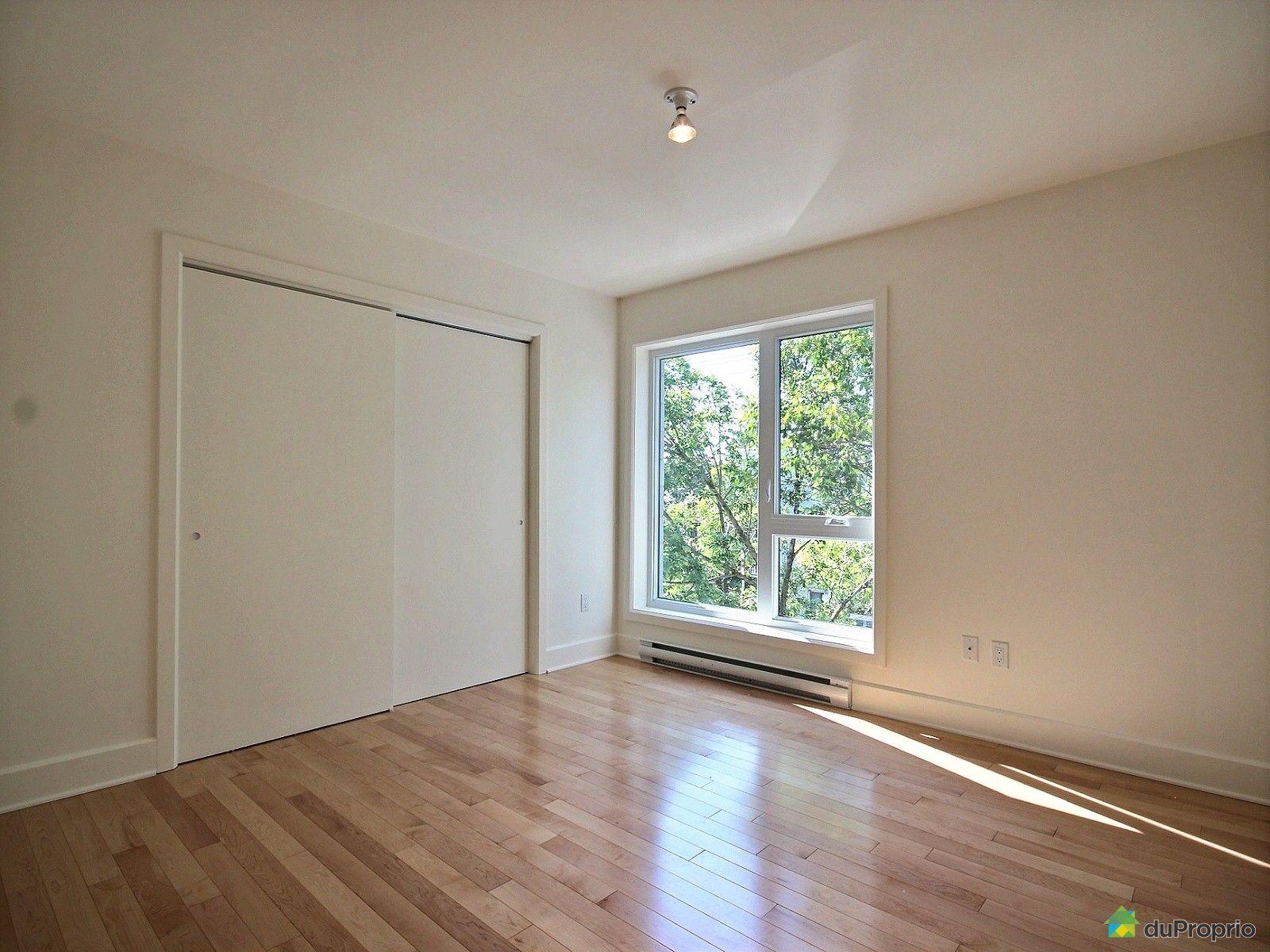 Maison neuve vendre montr al 3921 avenue pierre de for Prix maison maisonneuve