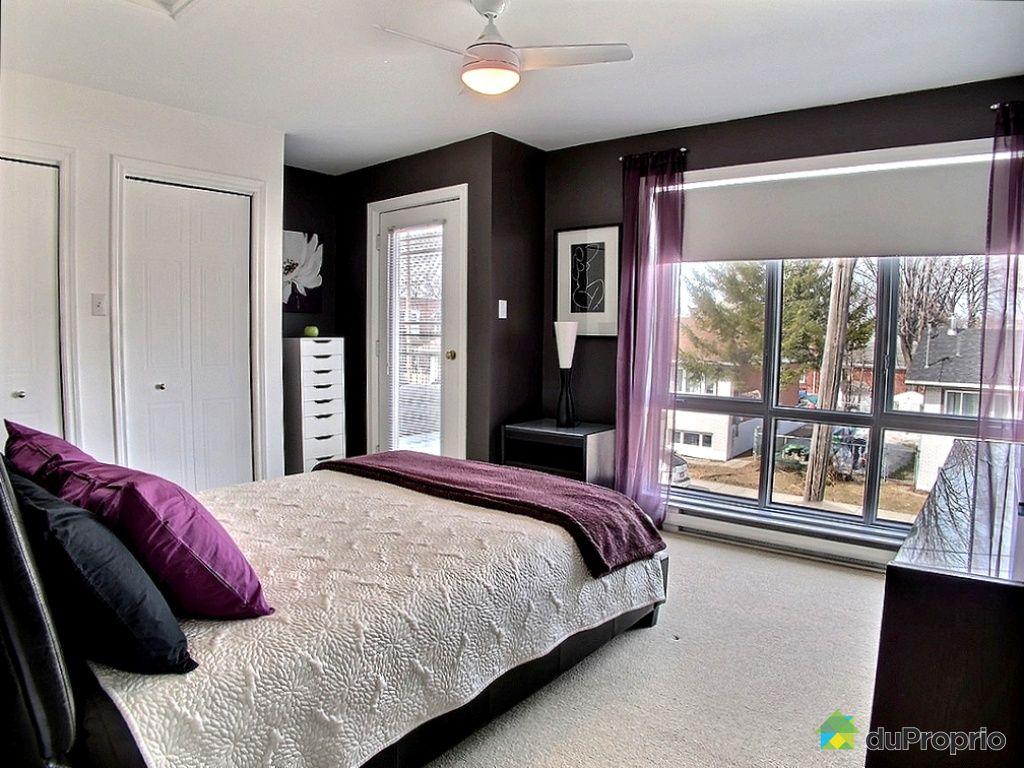 Maison vendu montr al immobilier qu bec duproprio 507651 for Chambre en ville vidal