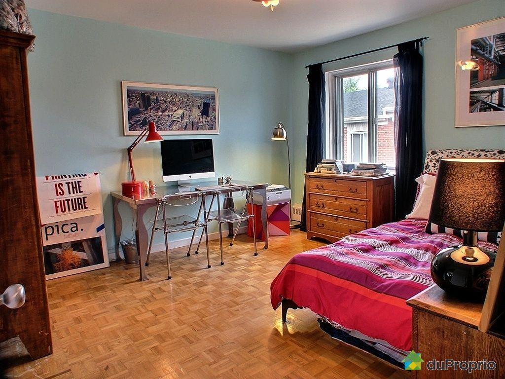 Maison vendu montr al immobilier qu bec duproprio 273829 for Acheter maison montreal canada