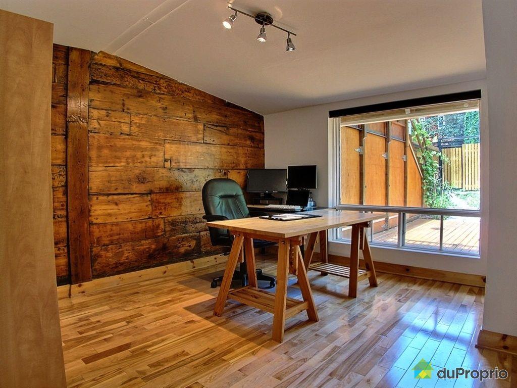 Maison vendu montr al immobilier qu bec duproprio 444631 for Chambre en ville vidal