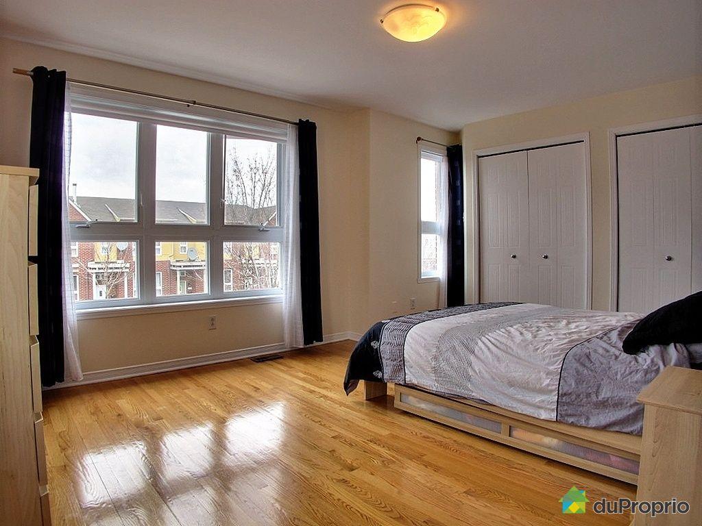 Maison vendu montr al immobilier qu bec duproprio 417117 for Chambre de commune
