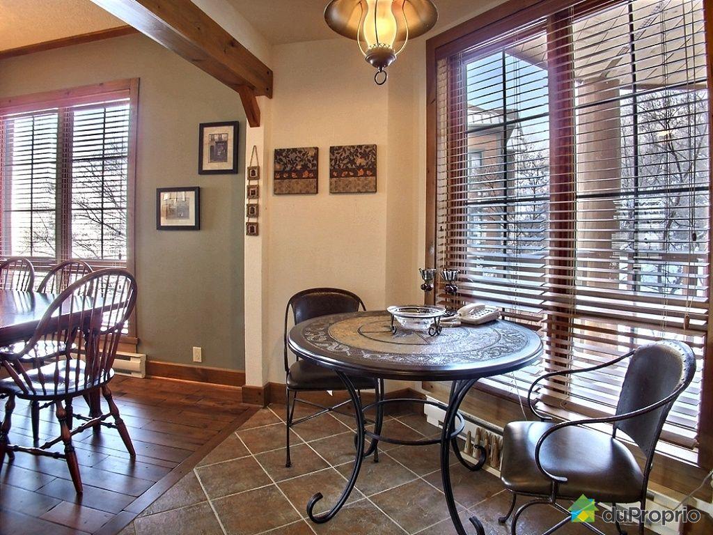 Condo vendre mont tremblant 8 152 chemin des sous bois - Amortissement appartement meuble ...