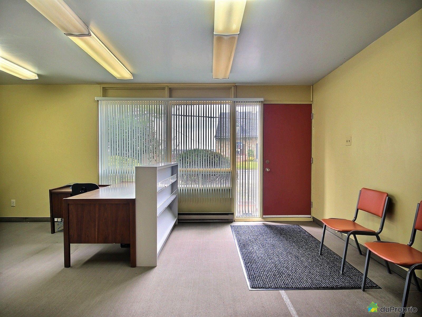 Maison vendre st agapit 1239 rue principale immobilier for Chambre de commerce rive sud