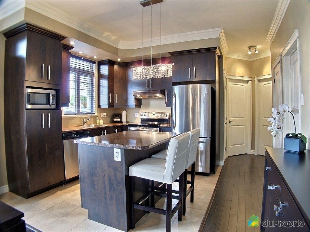 condo vendu beauport immobilier qu bec duproprio 464042. Black Bedroom Furniture Sets. Home Design Ideas