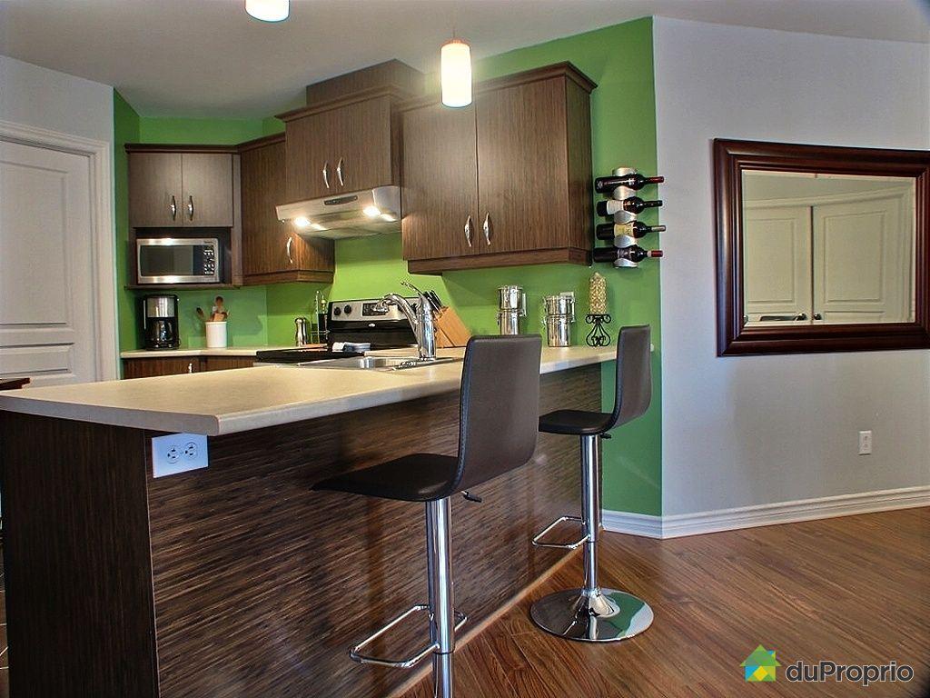 Construire un meuble tv moderne outil int ressant votre for Comptoir de cuisine americaine