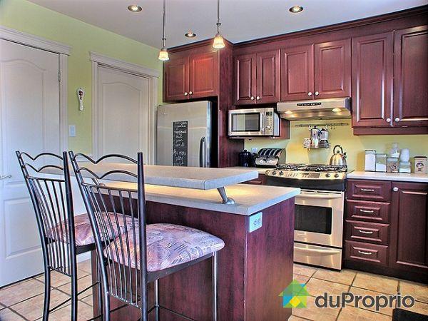 maison vendu la prairie immobilier qu bec duproprio 235810. Black Bedroom Furniture Sets. Home Design Ideas