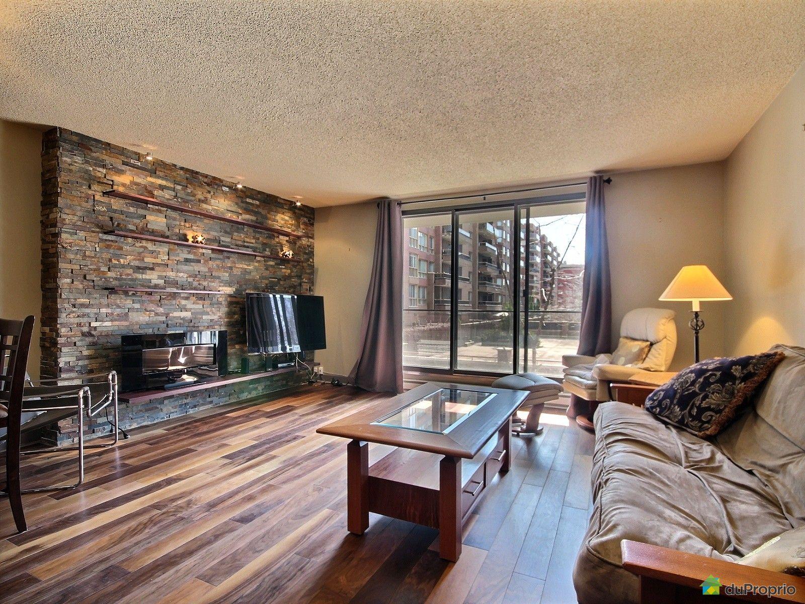 condo vendre montr al 208 1360 rue saint jacques immobilier qu bec duproprio 697388. Black Bedroom Furniture Sets. Home Design Ideas