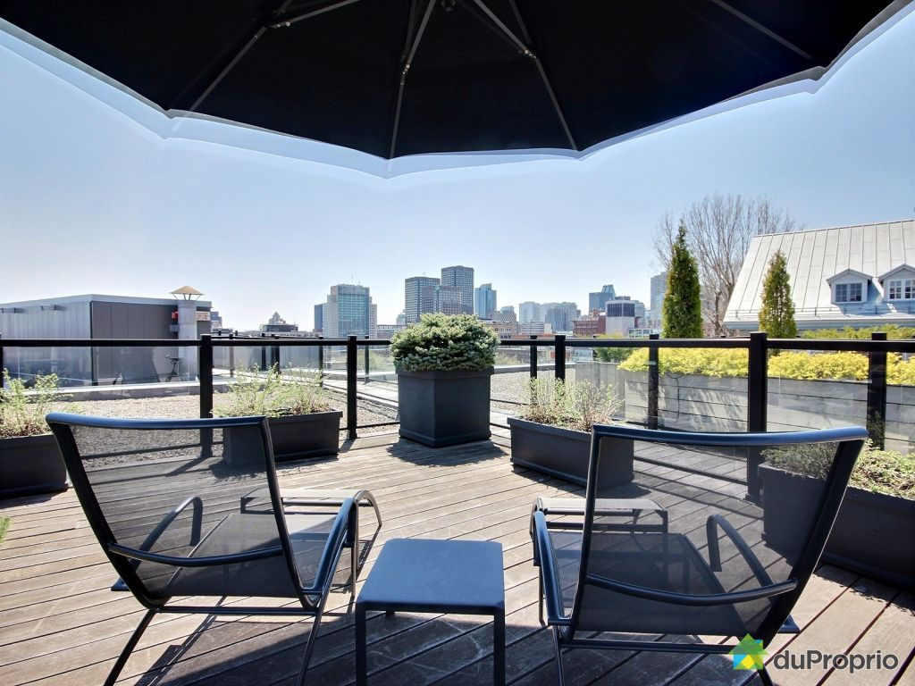 Condo for sale in montreal 603 150 rue sherbrooke est - Piscine interieure anjou montreal lille ...