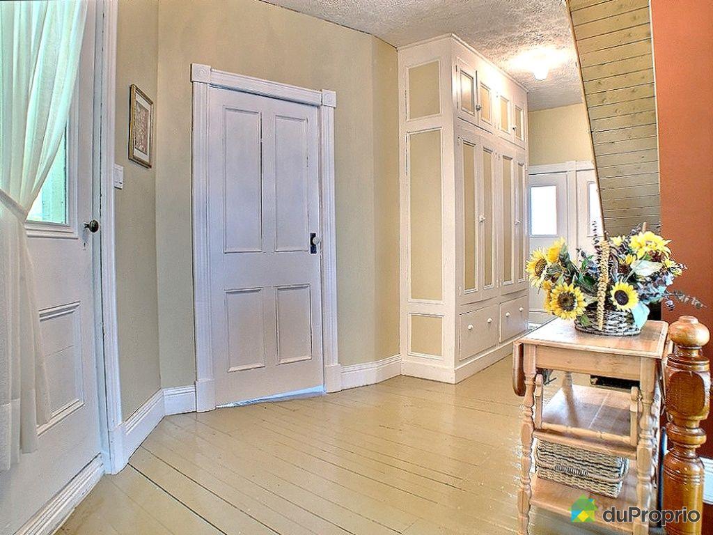 Maison vendre st joseph de beauce 860 avenue sainte th r se immobilier qu - Priere a st joseph pour vendre maison ...