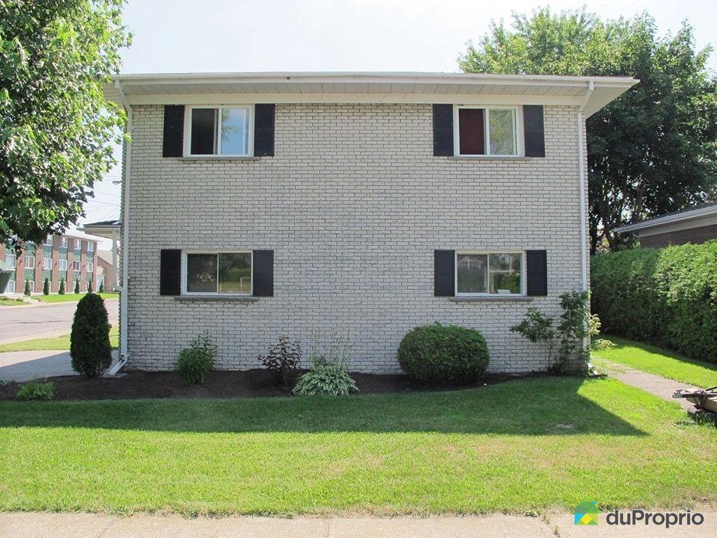 Maison Vendu Drummondville Immobilier Qu 233 Bec Duproprio