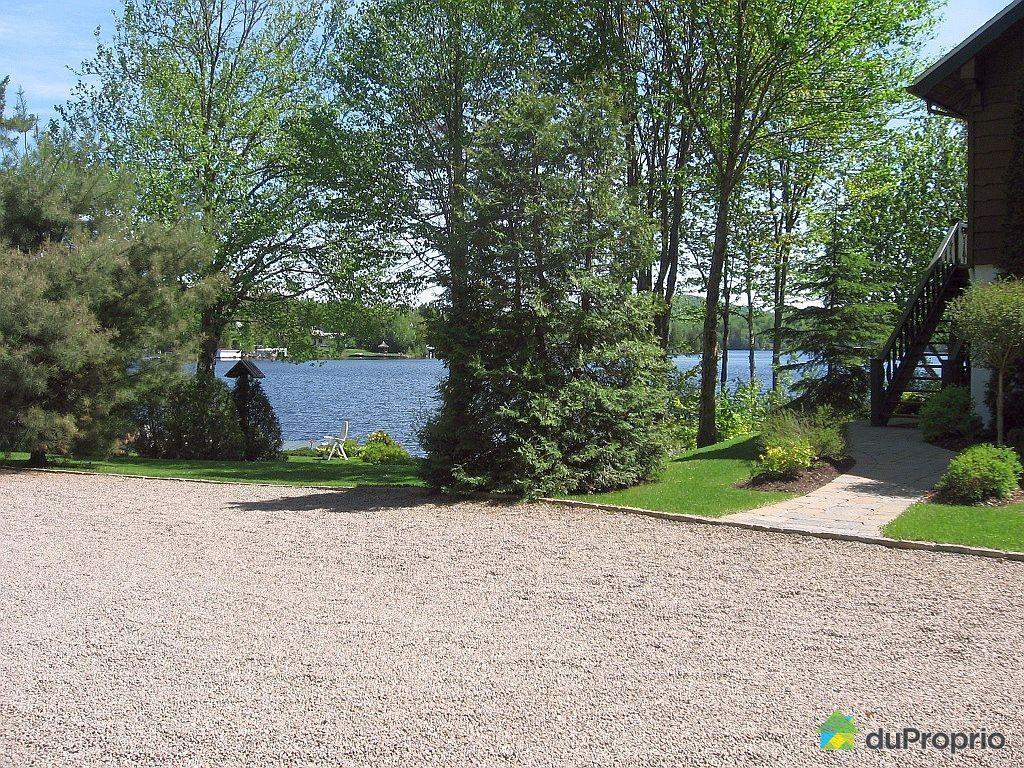 Maison vendu lac sept iles immobilier qu bec duproprio for Porte et fenetre vaillancourt sept iles
