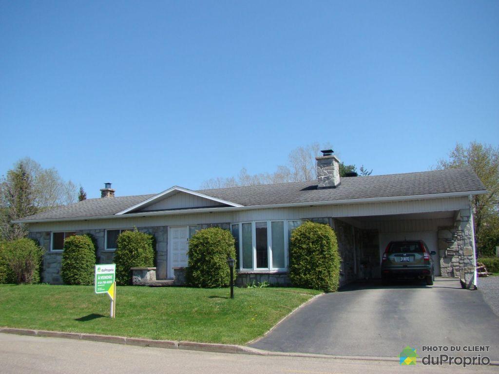 Maison vendre baie st paul 8 rue renaud immobilier for A la chouette maison baie st paul