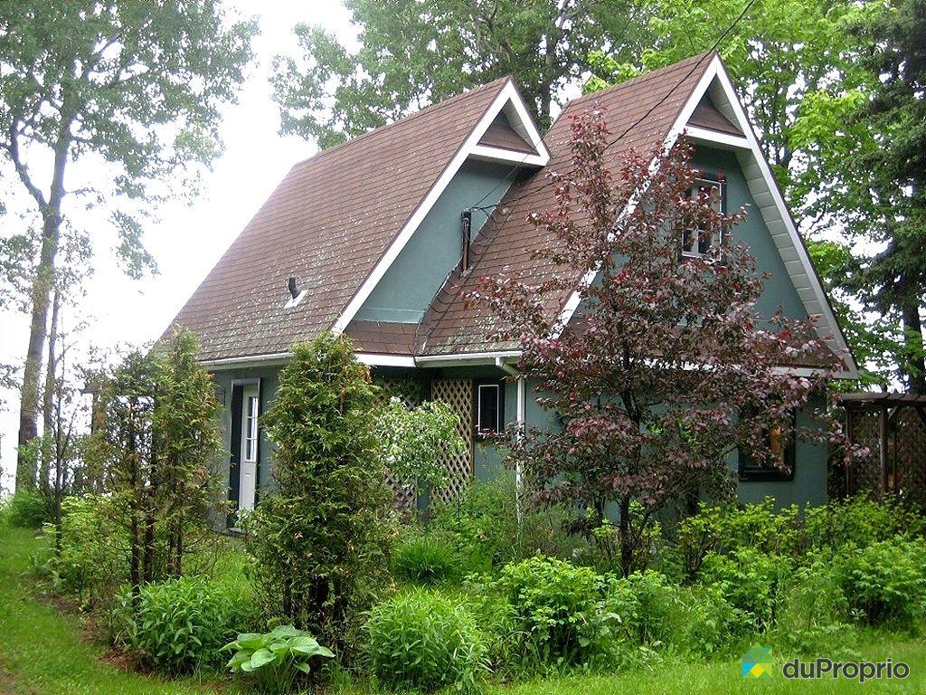 Maison vendu st simon sur mer immobilier qu bec duproprio 251052 - Vendre sa maison a un promoteur ...