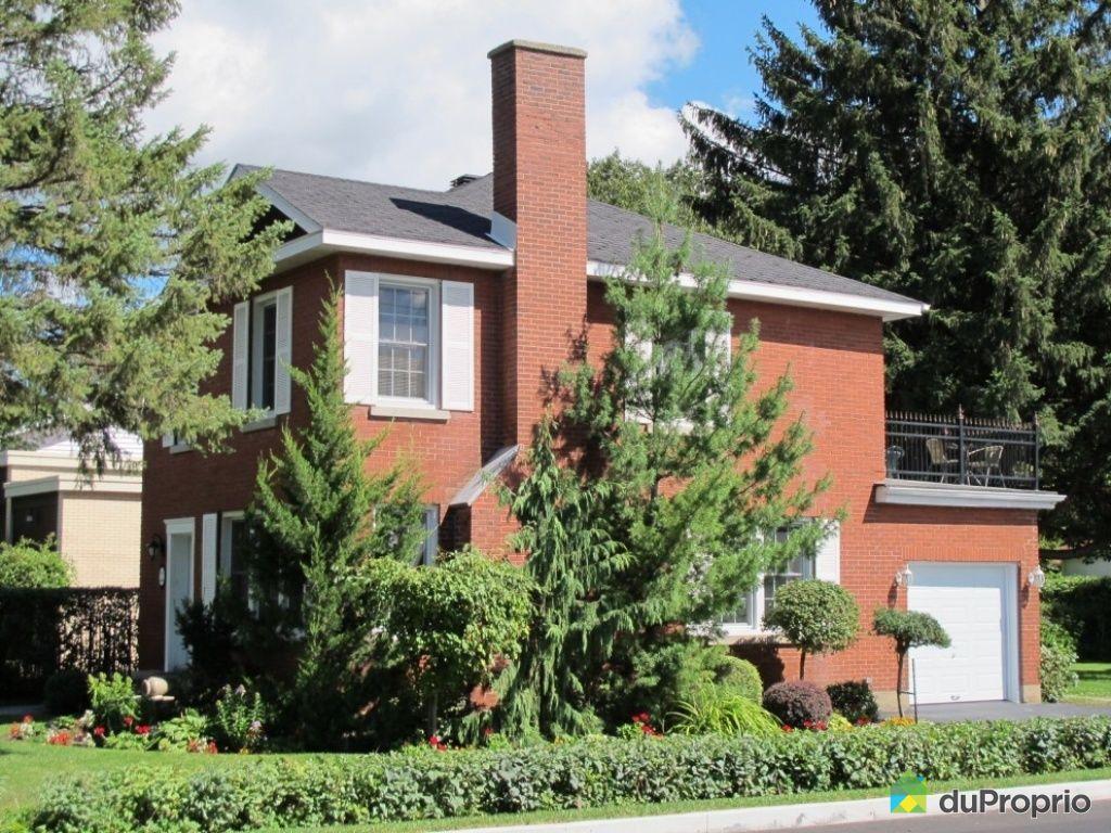 maison vendre drummondville 22 rue marler immobilier. Black Bedroom Furniture Sets. Home Design Ideas