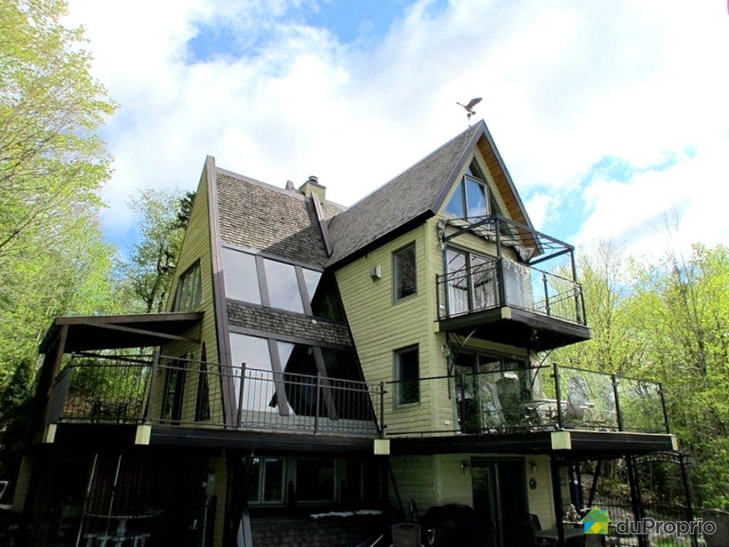 maison vendre lac beauport 30 mont e du golf. Black Bedroom Furniture Sets. Home Design Ideas