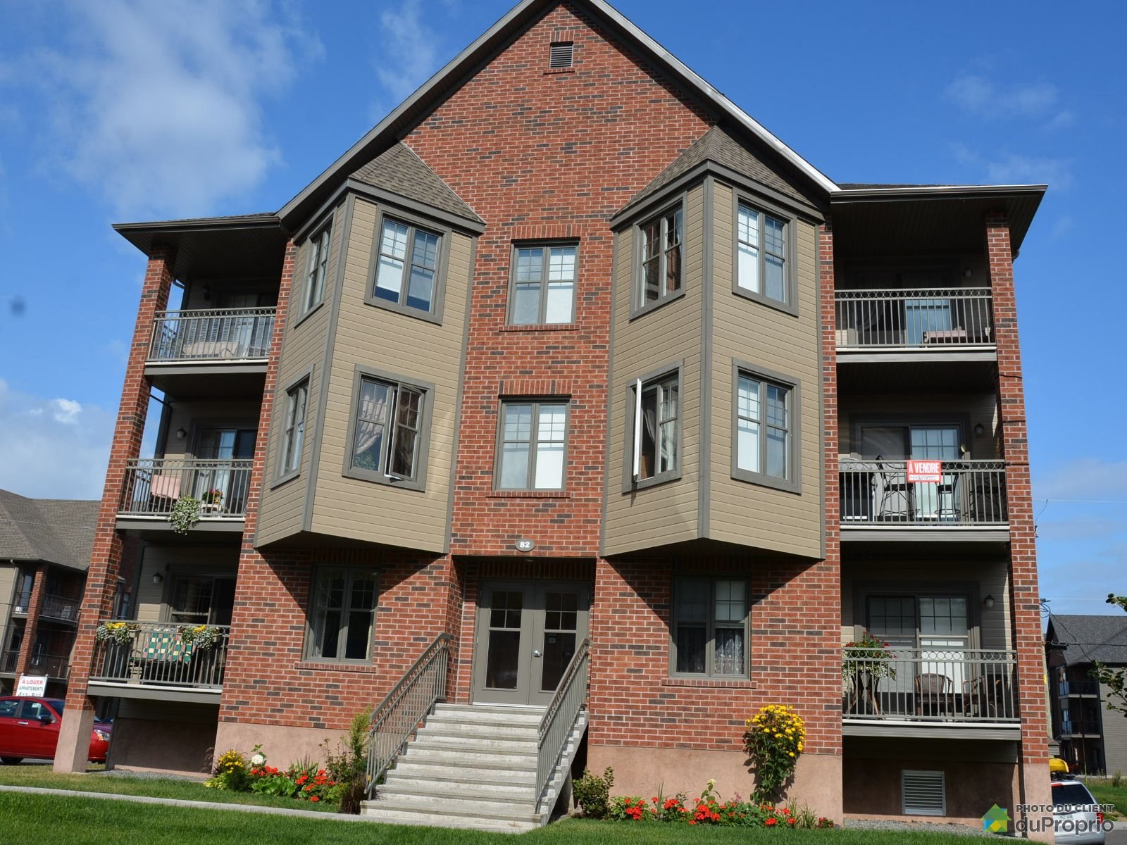 condo vendre rivi re du loup 4 82 rue des jonquilles immobilier qu bec duproprio 647928. Black Bedroom Furniture Sets. Home Design Ideas