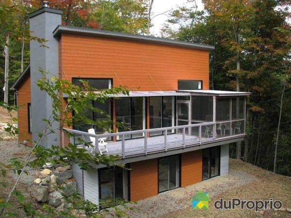 Maison vendu orford immobilier qu bec duproprio 284920 for Maison moderne orford