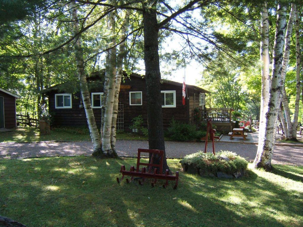 Cottage Sold In Haliburton Comfree 508580