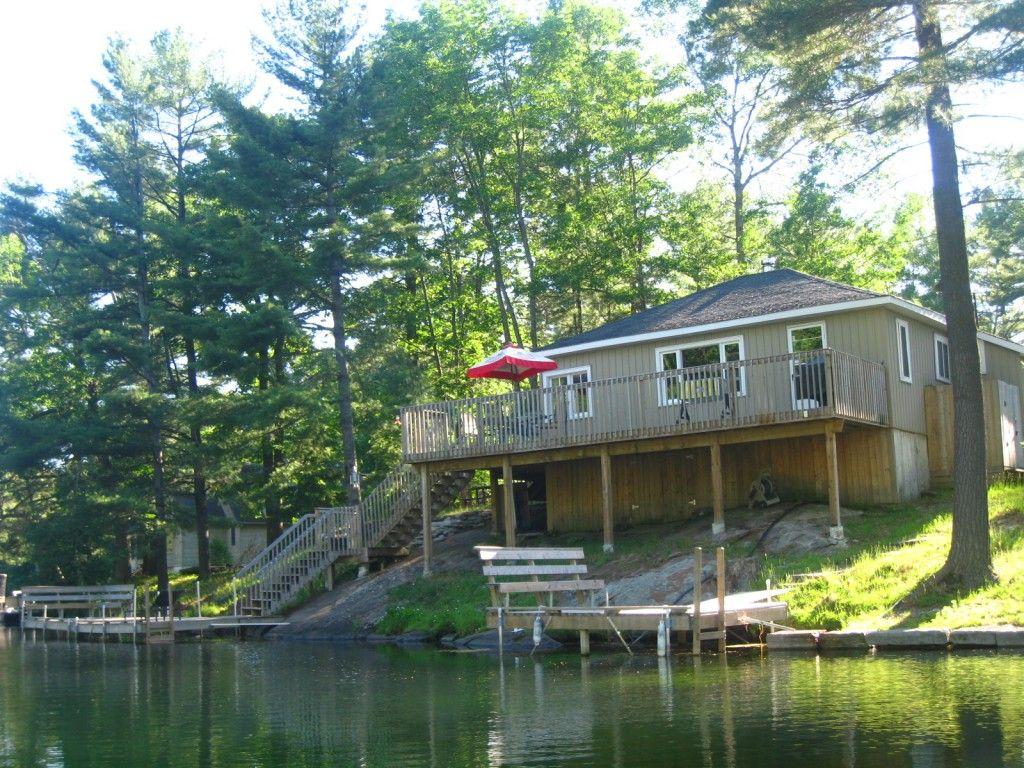 Cottage Sold In Washago Comfree 338363