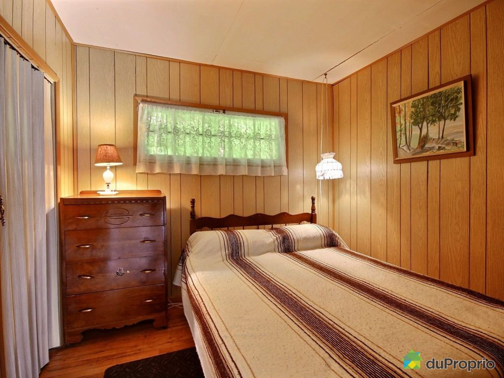 Cottage For Sale, Lanaudi�re