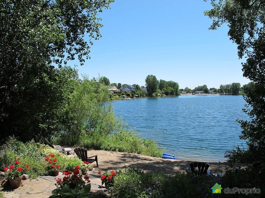 condo vendu ste marthe sur le lac immobilier qu 233 bec duproprio 346312