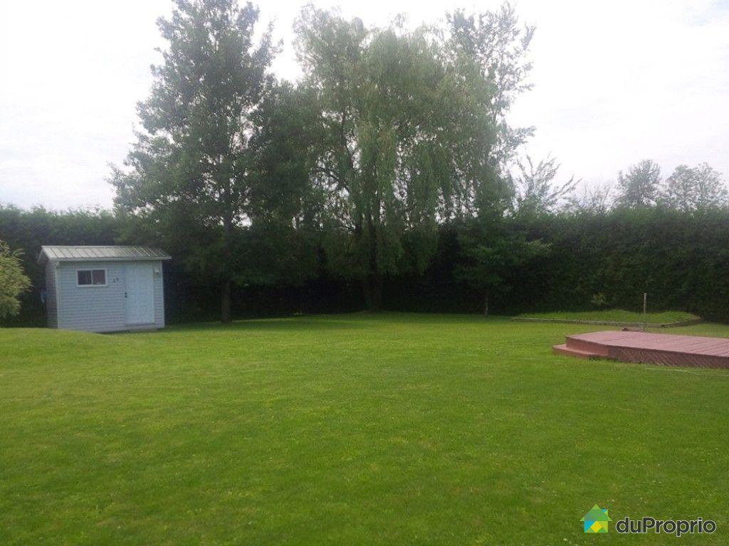 Maison vendu gatineau immobilier qu bec duproprio 513622 for Club piscine cabanon