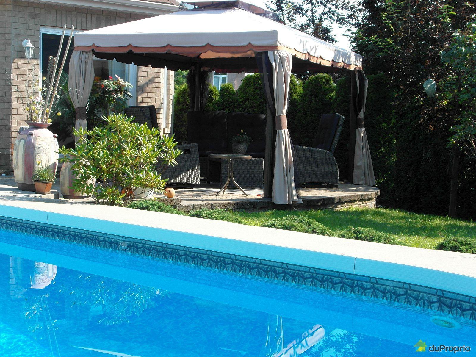 Maison vendu hull immobilier qu bec duproprio 548943 for Club piscine gatineau qc