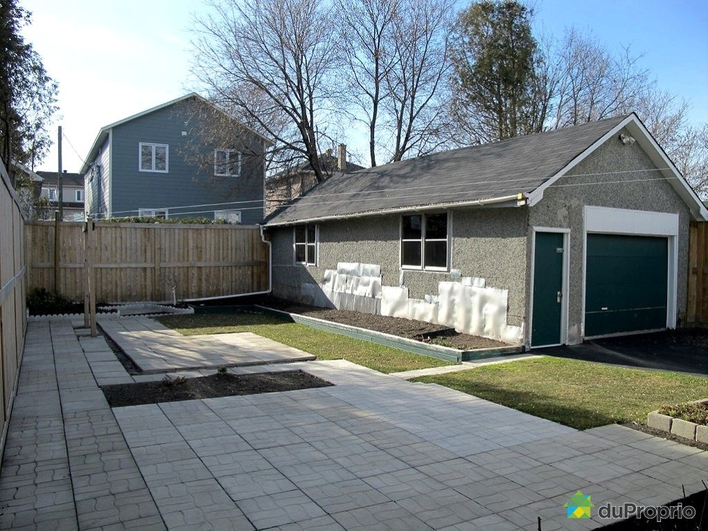 Maison vendu hull immobilier qu bec duproprio 320978 for Chambre 608 hopital de hull