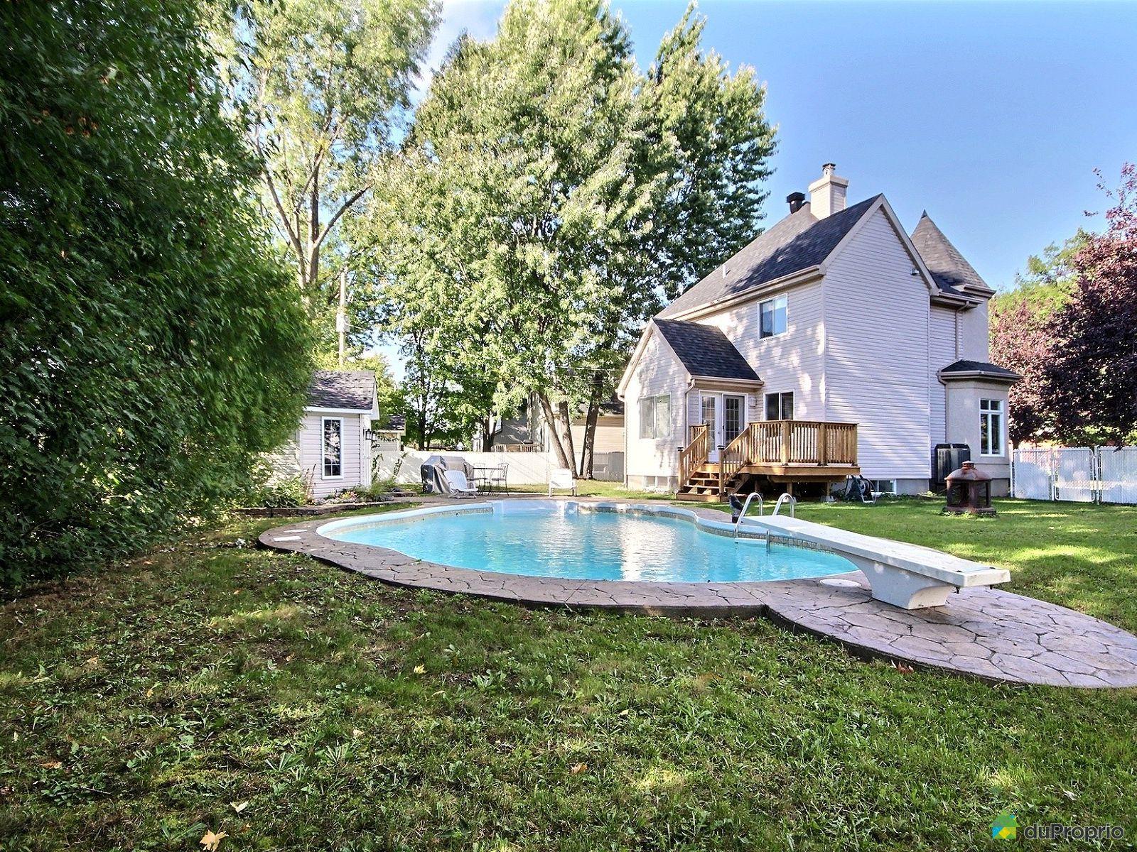 Maison vendre pincourt 43 rue bois du parc immobilier for 2 maison parc court