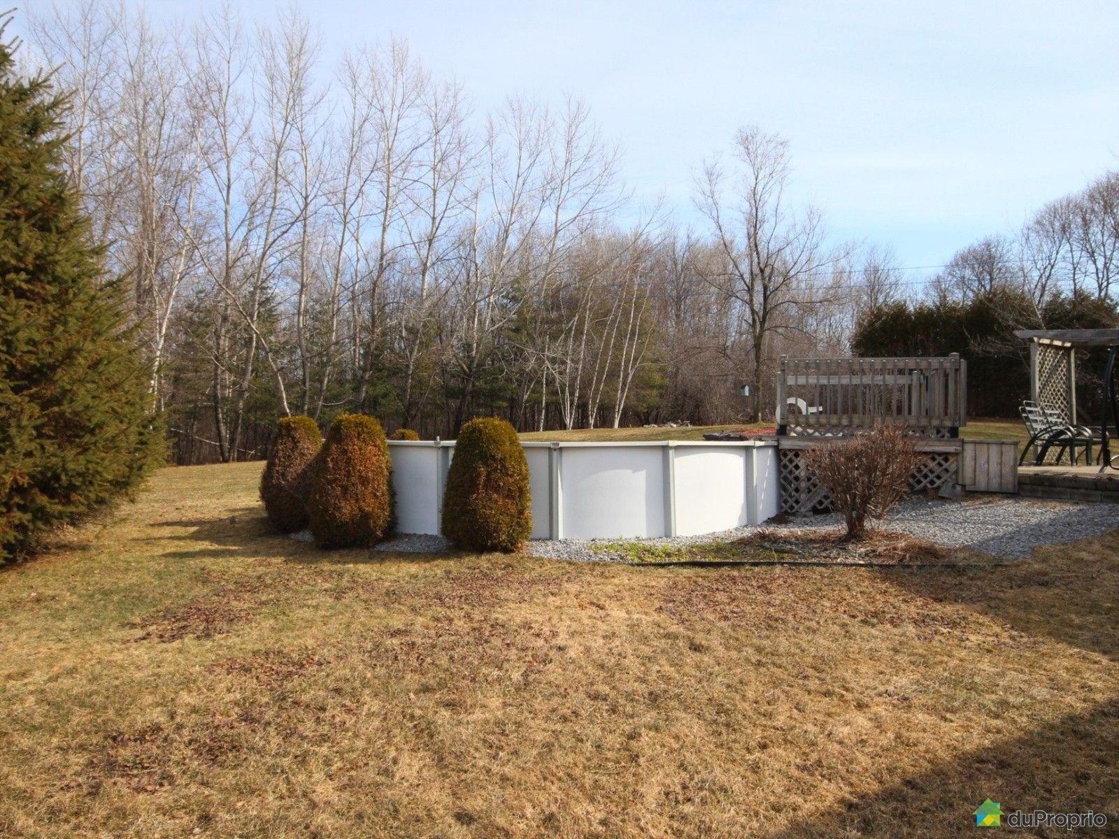 Maison à vendre Sherbrooke, 2765 rue Parrot, immobilier