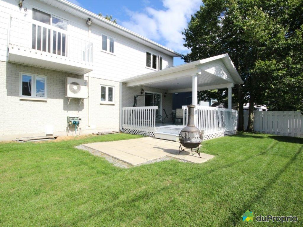 maison vendu st mile immobilier qu bec duproprio 448188. Black Bedroom Furniture Sets. Home Design Ideas