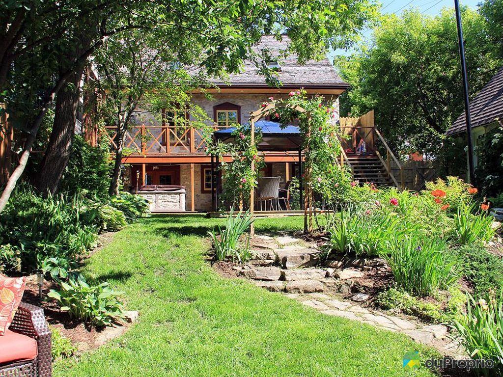 Canada maison a acheter for Acheter une maison a montreal