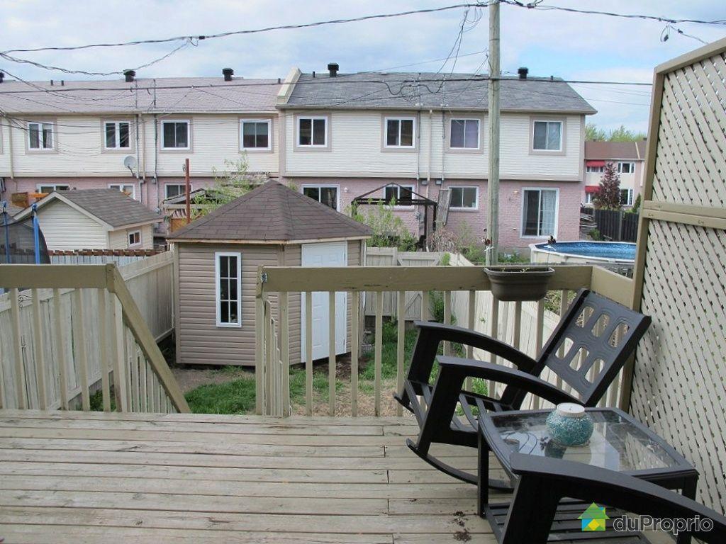 Maison vendu gatineau immobilier qu bec duproprio 426893 for Chauffage piscine quebec