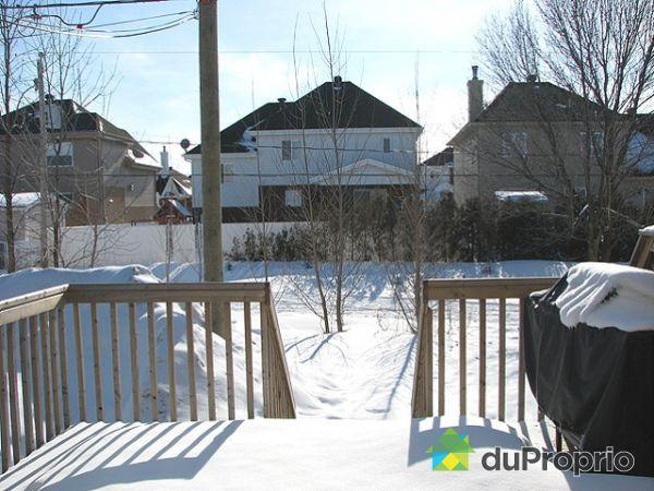 Maison vendu la prairie immobilier qu bec duproprio for Atelier cuisine dix30