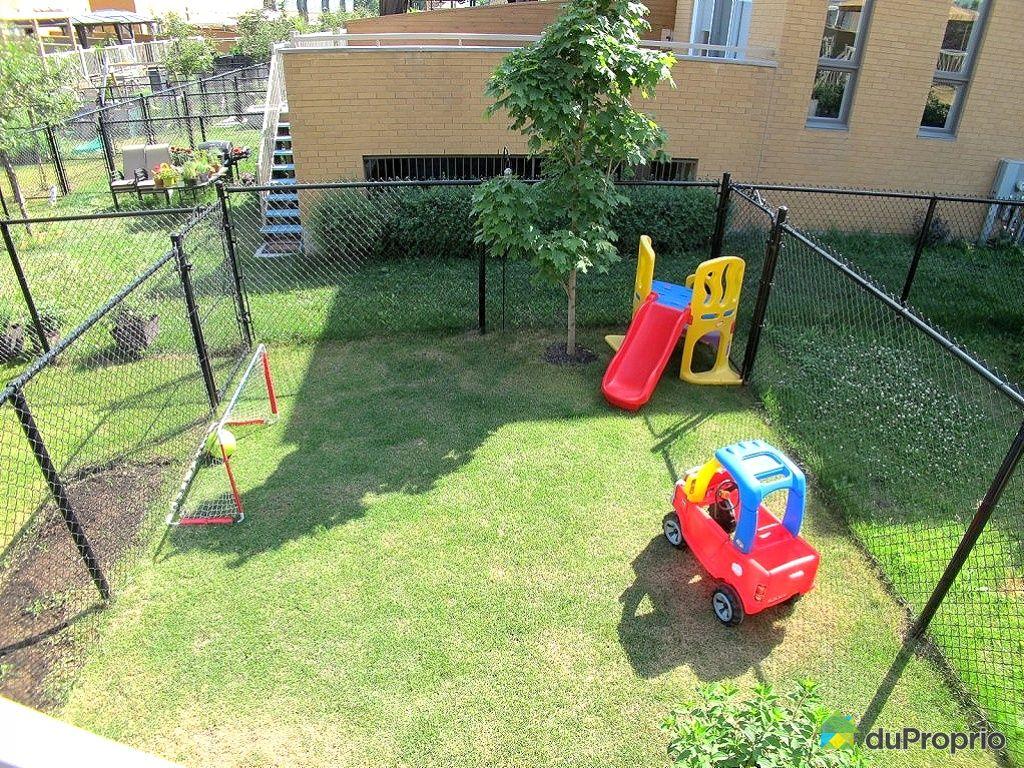 Maison vendu montr al immobilier qu bec duproprio 439979 for Piscine hochelaga