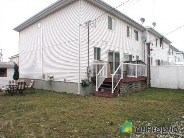 Maison vendu montr al immobilier qu bec duproprio 322074 for Alarme maison montreal