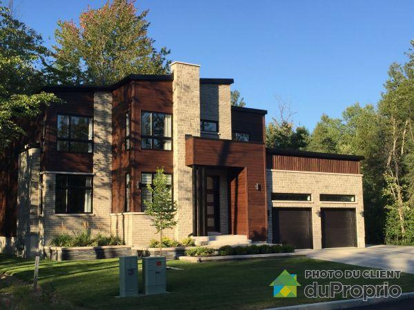 Maisons à vendre, Blainville | DuProprio