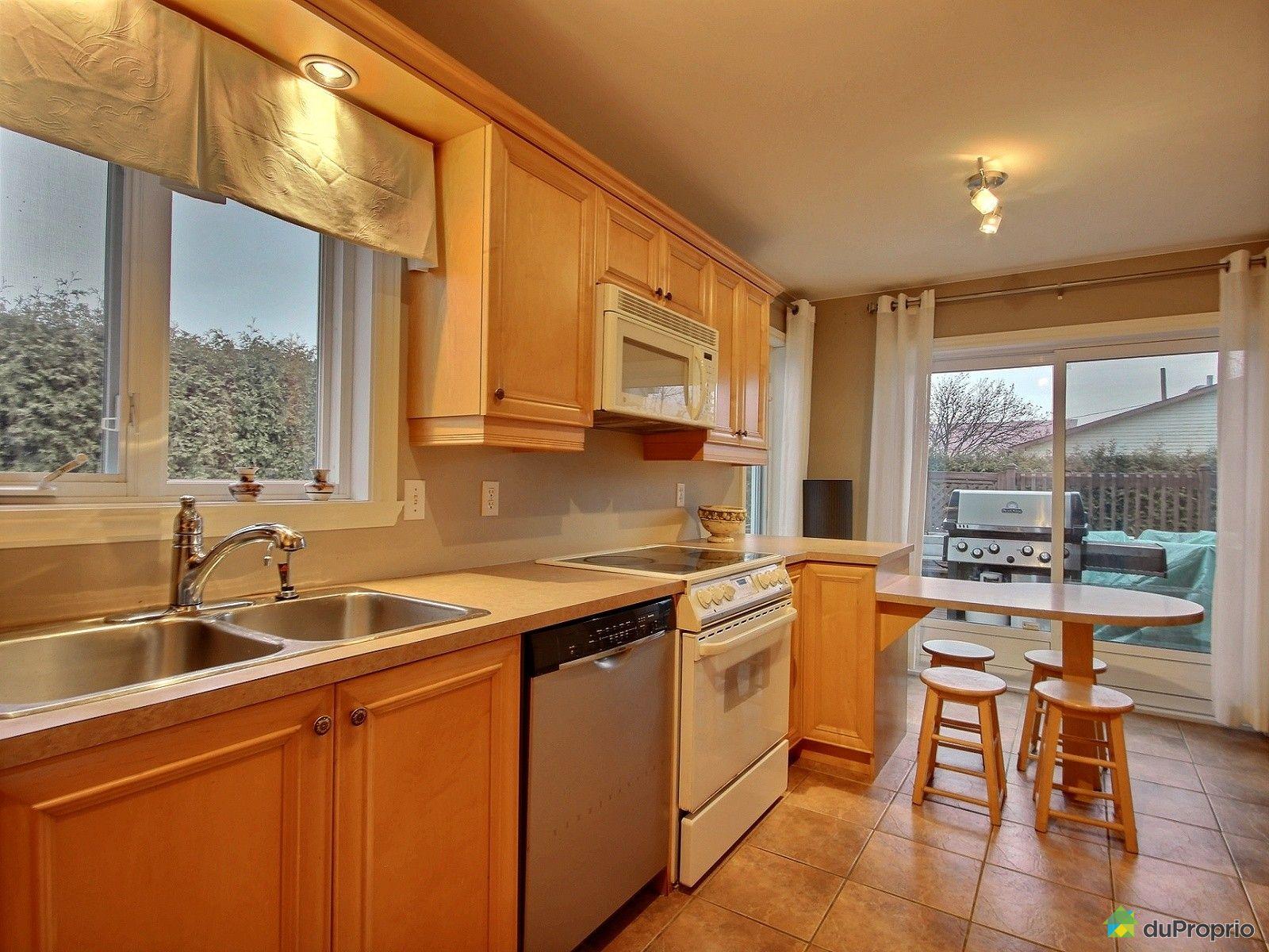 bi g n ration vendre richelieu 1458 4e rue immobilier qu bec duproprio 673704. Black Bedroom Furniture Sets. Home Design Ideas