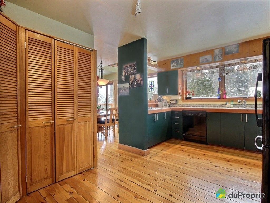 bi g n ration vendre val david 905 rue du tour du lac immobilier qu bec duproprio 392835. Black Bedroom Furniture Sets. Home Design Ideas