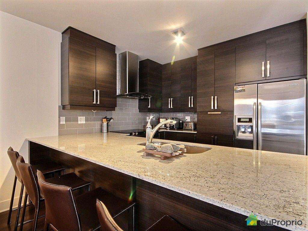Condo vendre bromont 190 rue bagot immobilier qu bec - Amortissement appartement meuble ...