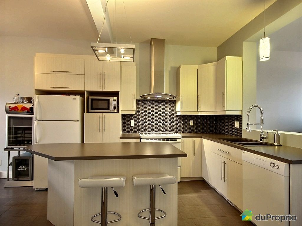 condo vendre donnacona 266 avenue des pr s immobilier qu bec duproprio 466193. Black Bedroom Furniture Sets. Home Design Ideas