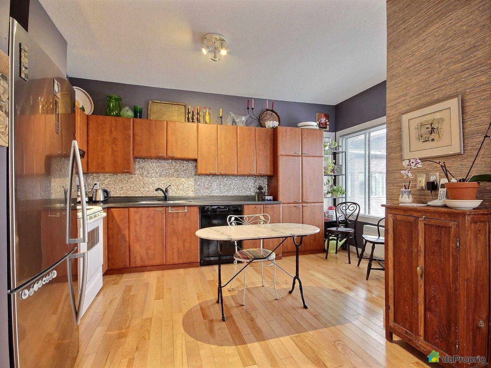 Condo vendre gatineau 402 159 rue de morency for Cuisine gatineau