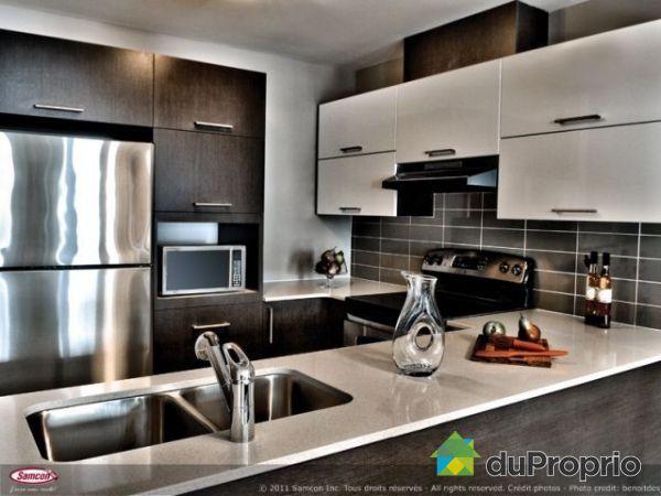 Condo neuf vendu laval des rapides immobilier qu bec for Ares cuisine centre laval